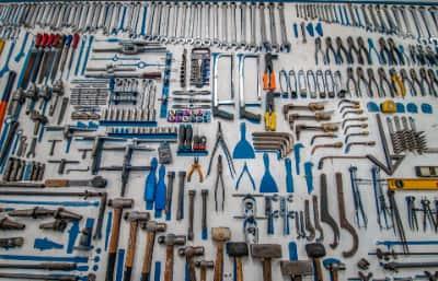 diy outils